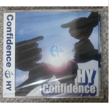 KF  HY  Confidence  新品・未開封