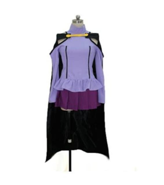 まおゆう魔王勇者 女魔法使い コスプレ衣装  < 女性ファッションの