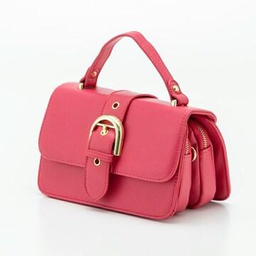 PINK★ショルダー、レディースミニハンドバッグ鞄