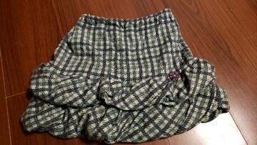 ★ANNASUImini★秋冬スカート★サイズ120★
