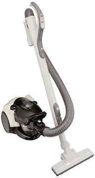 シャープ サイクロン掃除機 ベージュ EC-CT12-C