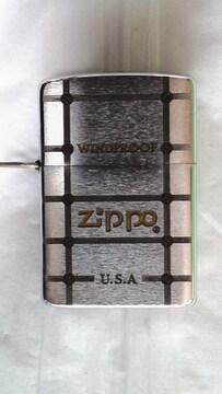 1990年3月制フック付きZIPPO
