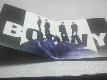 【BOφWY】THIS BOφWY/初回限定盤