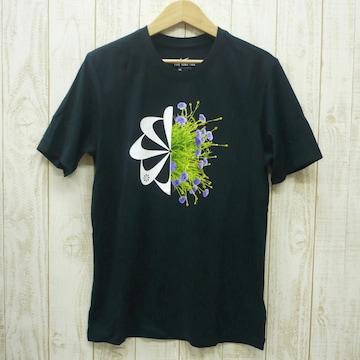 即決☆ナイキ特価ワイルドランTシャツ半袖Tシャツ BLK/XLサイズ 新品