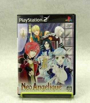ゐ PS2『ネオ アンジェリーク』