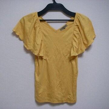 プロポーション 3 (Sくらい) 短袖 デザイン カットソー