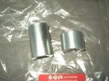 (44)GSX400E ゴキ 用 リヤーホイル カラー