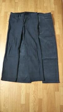 ☆UNIQLO/ユニクロのパンツ2枚セット
