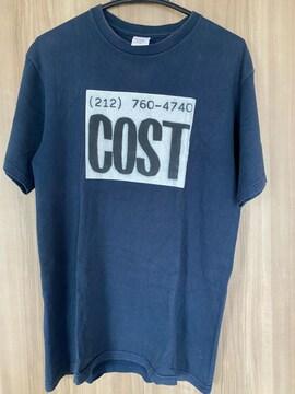 2011年モデル supreme cost Tシャツ