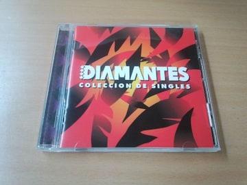 ディアマンテスCD「シングル・コレクション」DIAMANTES沖縄