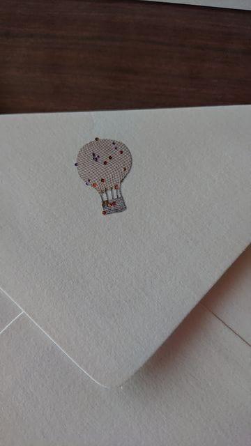 ルイヴィトンpostcardと封筒のセット �B < ブランドの