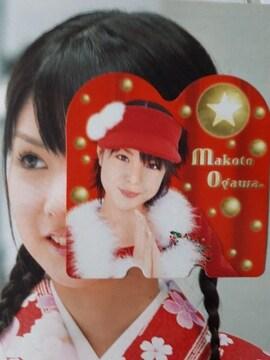小川麻琴公式カード