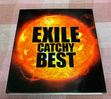 ★EXILE/CD/EXILE CATCHY BEST
