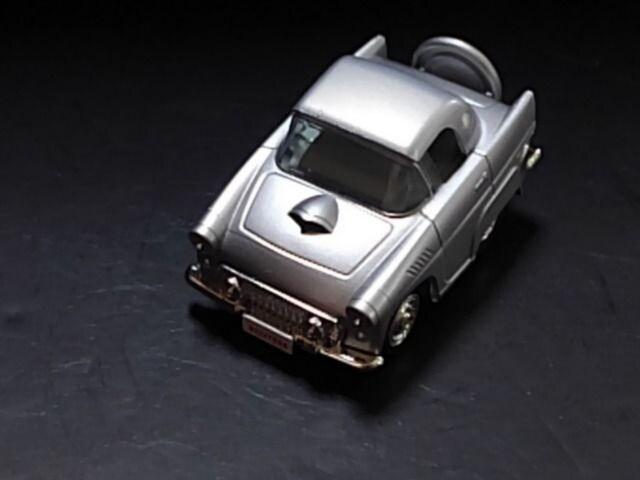 2007年製チョロQフォードサンダーバードです。 < ホビーの