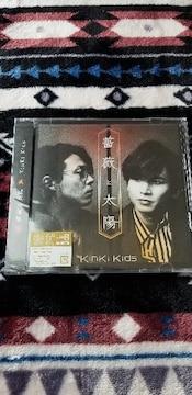 KinKi Kids/太陽と薔薇 初回盤B