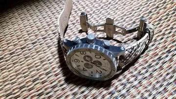 NIXON パイソン 腕時計