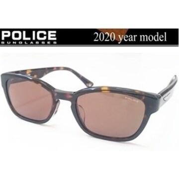POLICE(ポリス) サングラス 槙野智章氏モデル SPLA66J-0710