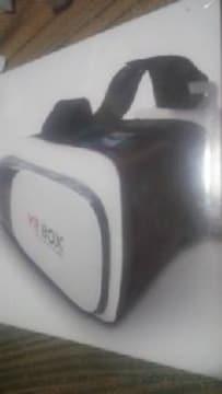 スマホ用【VRヘッドセット】
