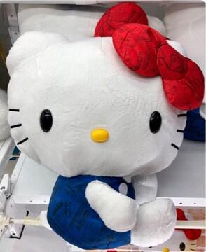 ■HELLO KITTY/ハロ-キティ*45th Anniversary ド-ルGJ*45�p■