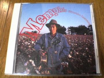 忌野清志郎CD メンフィス(Memphis)