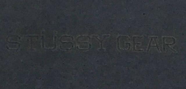 90s レア☆デッドストック ヴィン STUSSY ロングT 80's OLD スチューシ < ブランドの