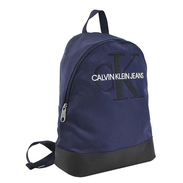 ◆新品本物◆カルバンクラインジーンズ バックパック(NV)『K50K505249』◆  < ブランドの