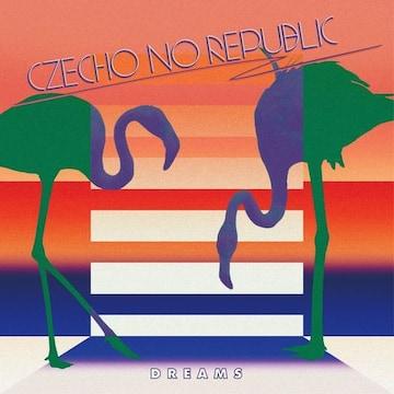 即決 Czecho No Republic DREAMS (+DVD) 初回限定盤 新品未開封