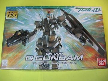 1/144 HG00-52 GN-000 0ガンダム(オーガンダム) 機動戦士ガンダム00