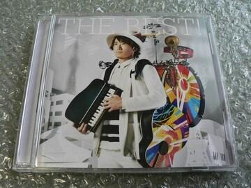 ナオト・インティライミ【THE BEST!】初回盤(CD+DVD)PV16曲