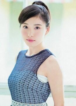 送料無料!松岡茉優☆ポスター4枚組4〜7