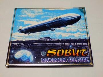 SOBUT/MAXIMUM CULTURE