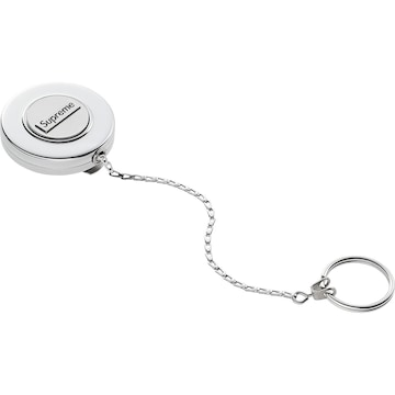 Supreme KEY-BAK Original Retractable Keychain