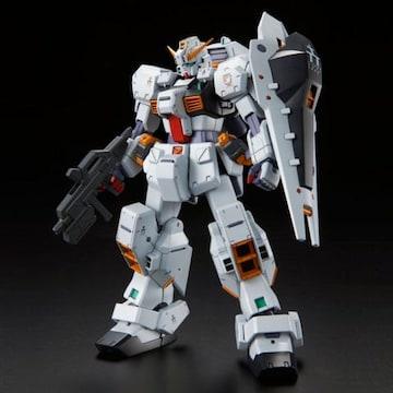 限定 1/100 MG ガンダムTR-1 [ヘイズル] 3点セット