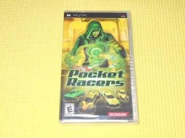 PSP★Pocket Racers