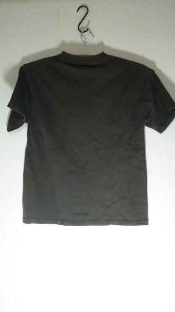 ダブルスティールTシャツ  DOUBLE STEAL < ブランドの