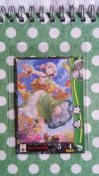 戦国大戦 宴 R 珠姫