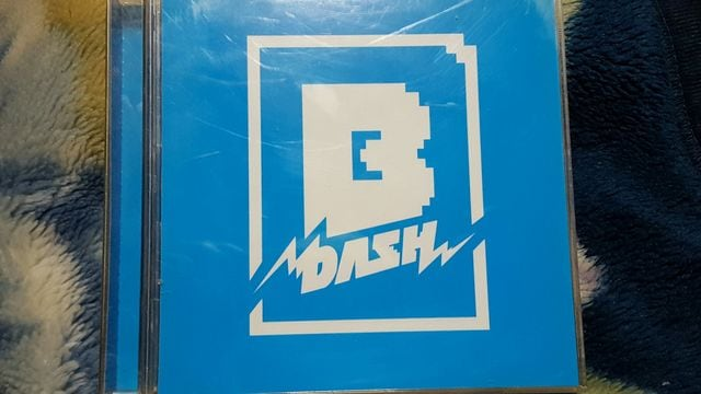 B-DASH BEST CD+DVD 2枚組ベスト < タレントグッズ