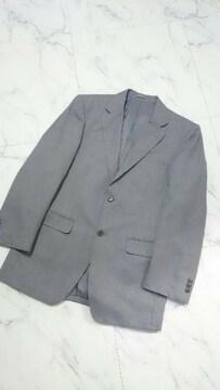 VIOLA スーツ 織柄 グレー A5 W80