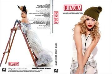 最新2017!Rita Ora プロモ集!リタ・オラ PVMV your song