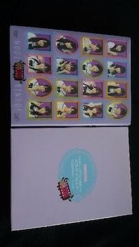 乃木坂46 NOGIBINGO 初回限定版DVD ポストカード 即決 シール