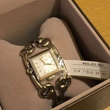 GUCCI グッチ シニョーリア レディース腕時計 ブレスレット
