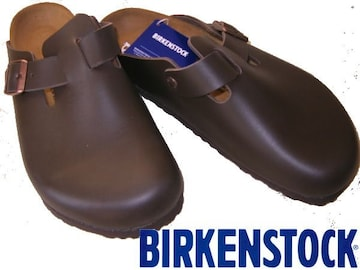 ビルケンシュトック新品BIRKENSTOCKボストンBOSTON060101 41