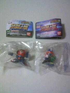 スーパーロボット大戦 フルカラーコレクションフィギュアセット / スパロボ ゲームキャラクター 人形