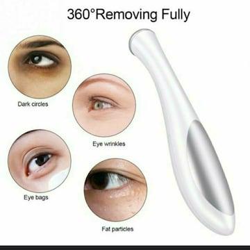 新品 未使用 美顔器 アイ 振動 バイブ 美容 ツール