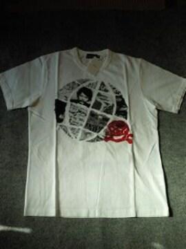 UNDERCOVER×藤原ヒロシ☆コラボレーション限定Tシャツ(^○^)