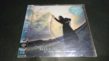 【新品】Proof/no vain(初回限定盤)/MELL CD+DVD ハヤテのごとく!