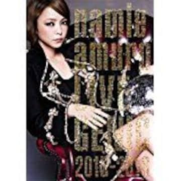 ■DVD『安室奈美恵 LIVEGENIC 2015-2016』
