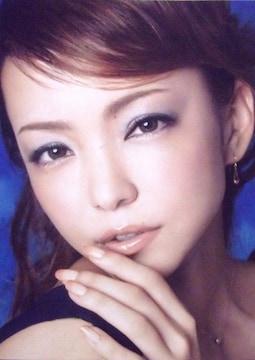 送料無料!安室奈美恵☆ポスター3枚組19〜21