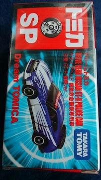 トミカ ドリームトミカSP 日産スカイラインGT-R 機動救急警察専用車 警察 新品