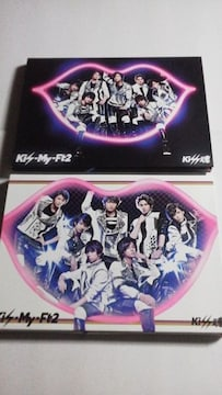 Kis-My-Ft2[Kiss魂]